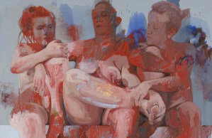 Jenny Saville Still Manages To Amaze With <i>Ancestors</i>