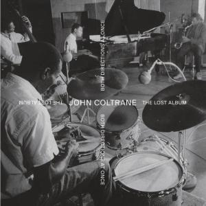 "Sonic Dust Unhanded From The Gods: John Coletrane's ""Slow Blues"""