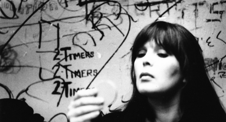 Capturing a Dark Star: Susanna Nicchiarelli on the Making of <i>Nico, 1988</i>