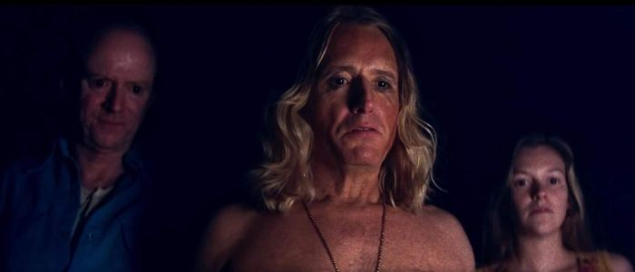 Ned Dennehy, Linus Roache, and Line Pillet in Mandy