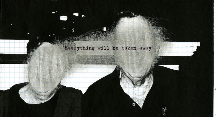 Adrian Piper, Everything #2.8, 2003.