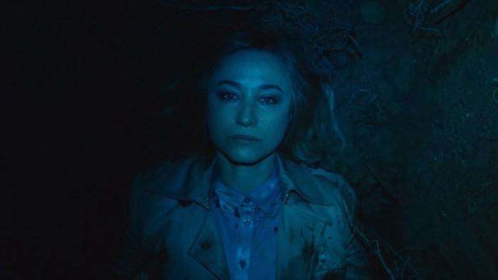 Gabriela Muskala in Fugue (2018)