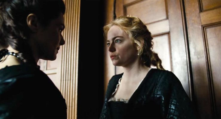 Yorgos Lanthimos's <i>The Favourite</i> Is Ferociously Funny And Delightfully Subversive