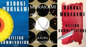 Haruki Murakami's Killing Commendatore