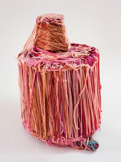 Judith Scott, Untitled, 2004