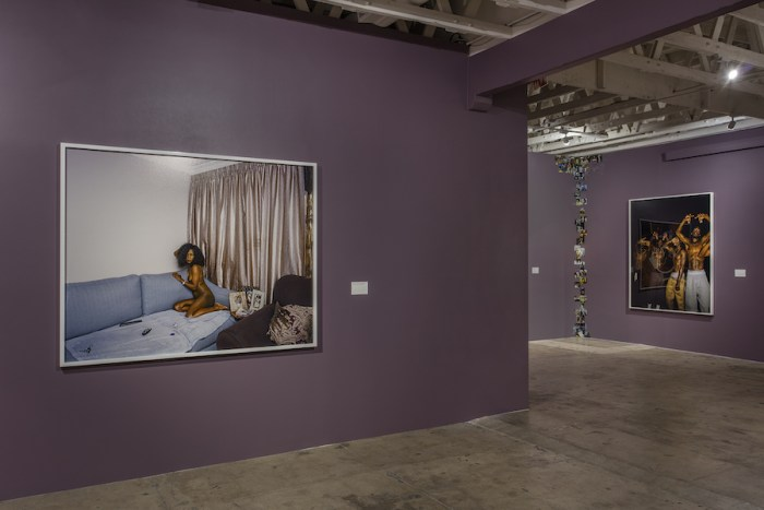 Deana Lawson at The Underground Museum, Los Angeles