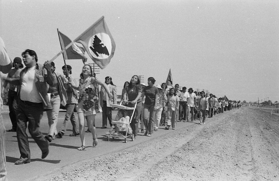 La Raza, at the Autry Museum, reviewed at Riot Material Magazine
