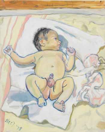 Andrew, 1978. Alice Neel: Freedom, reviewed at Riot Material Magazine.