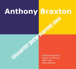 "Anthony Braxton's Quartet (New Haven) 2014, with Nels Cline, is reviewed at Riot Material magazine, LA""s premier magazine for art and sound."