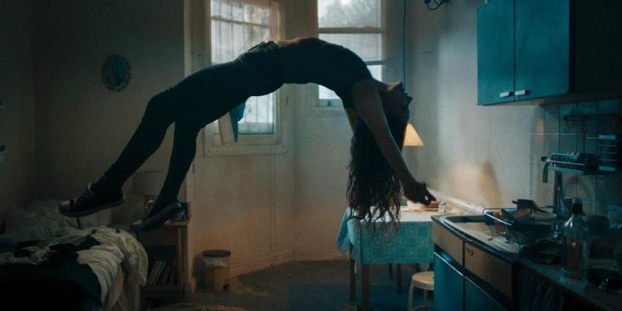 Saint Maud (2019), part of Cinema Disordinaire at Riot Material