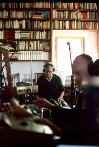 Jaki Liebezeit: The Life, Theory and Practice of a Master Drummer, excerpted at Riot Material Magazine.