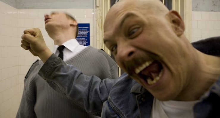 Bronson, part of Riot Cinema's List of Films for the End Times