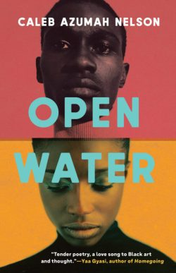 CalebAzumahNelson's Open Water