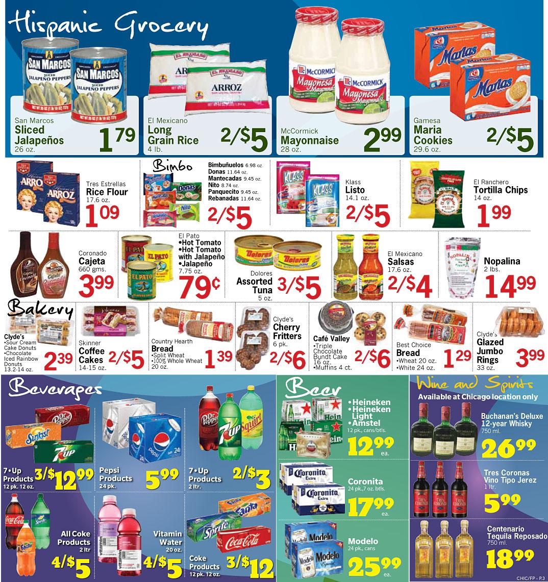 Market Street Weekly Ad