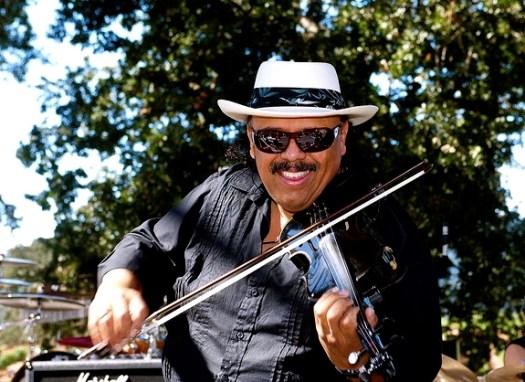 World Class musician Carlos Reyes