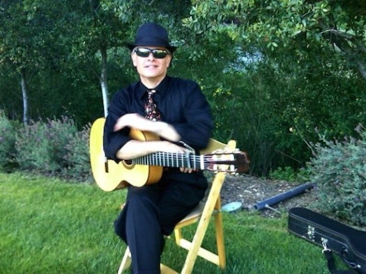 Rolando Morales will perform Saturday July 23, Pairings Cellars, 310 Main Street, Suite B, Pleasanton CA 94566, 8-11pm with Estaire Godinez and David Belove.