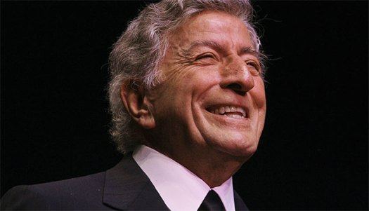 Tony Bennett Happy Birthday