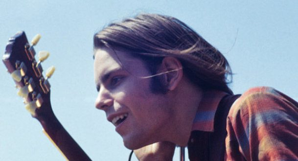 Bob Weir in younger days