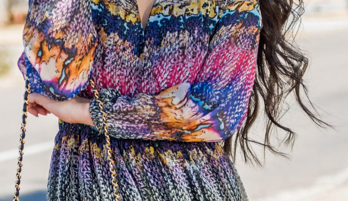 MostVersatile Midi Dress