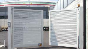 automazione cancelli FAAC Torino