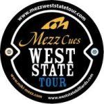 Mezz West State Tour logo