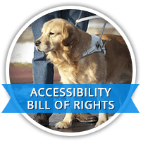 Accessibility of Rights