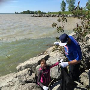Ripleys-Aquarium-Canada-Great-Canadian-Shoreline-Cleanup  (1)