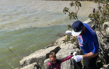Ripleys-Aquarium-Canada-Great-Canadian-Shoreline-Cleanup  (1)