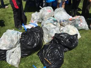 Ripleys-Aquarium-Canada-Great-Canadian-Shoreline-Cleanup  (5)