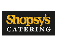 Shopsy's Catering