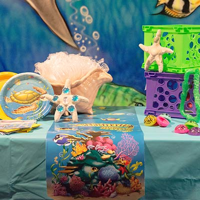 birthday ocean