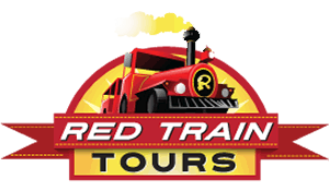 Ripley's Red Trains
