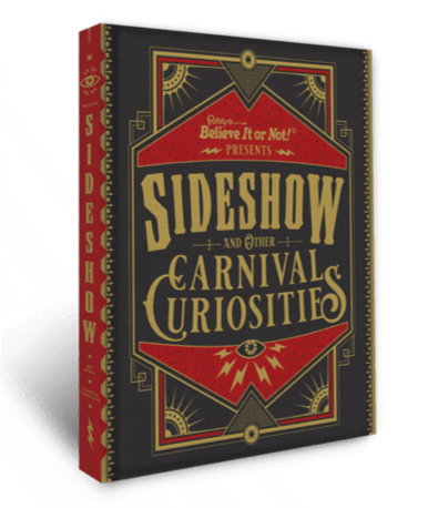 Sidesshow_Cover