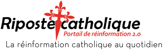 Link to Riposte-catholique