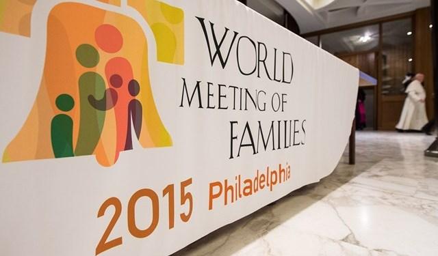 Vii rencontre mondiale des familles