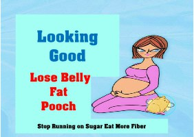 lose weight lose body fat lose belly fat pooch speed up metabolism