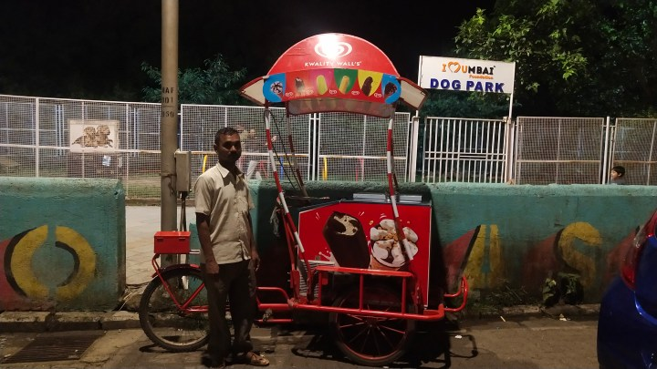 RIPPL #53: Mumbai Ice Cream Trike – Guest Post by Vijay Malhotra