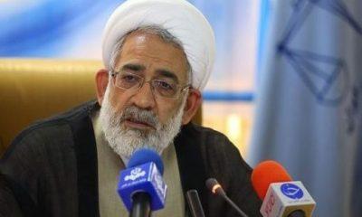 CIA, Israel, Saudi stoking violent protests in Tehran —Iran's chief prosecutor