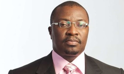 ALI BABA TO BUHARI: Create enabling environment, enact policies to promote the arts sector