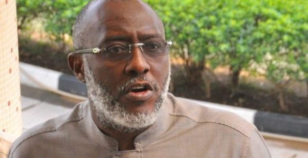 Justice Abang proceeds with trial despite Metuh, lawyers ...