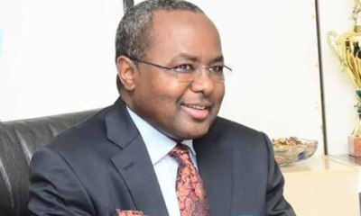 Court adjourns ruling on SEC's preliminary objection against Gwarzo