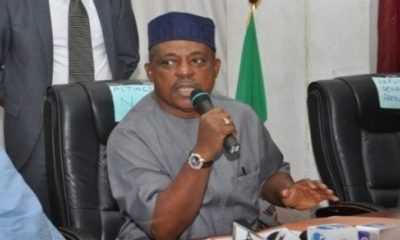 Your cooked up indices on Buhari's achievements won't help him, PDP tells APC