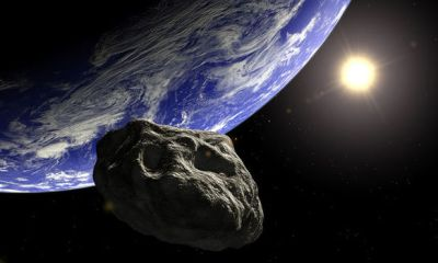 Huge asteroid may hit earth soon, NASA warns
