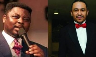 Daddy Freeze mocks Pst. Ashimolowo after UK tabloid indicts him in an article