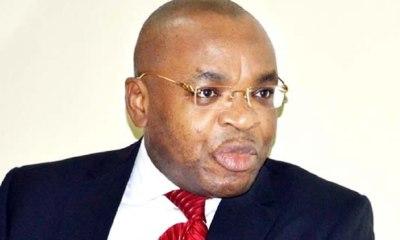 Respect yourselves, Gov Emmanuel warns Sen. Akpabio, A'Ibom citizens