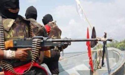 AVENGERS TO NIGERIAN GOVT: Brace up for a doomed 2018