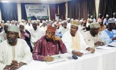 KILLINGS: Herdsmen are actually the victims, Miyetti Allah claims