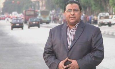 Egypt's continued detention of Al Jazeera journalist 'arbitrary', UN says