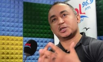 Daddy Freeze reacts to new church mobile payment app, says it absolutely makes no sense