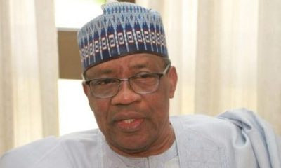 2019: Opposition against Buhari mounts as IBB urges him to step down